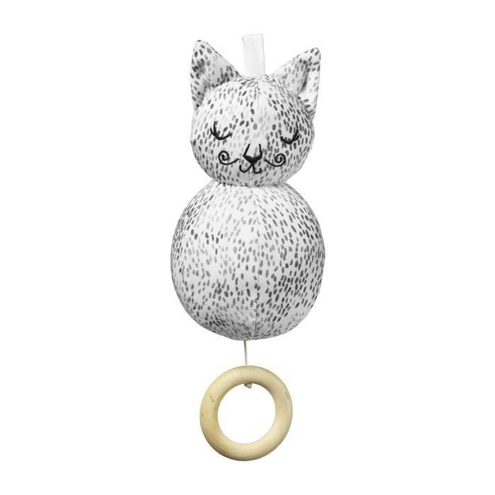 Elodie Details Elodie Details Music mobile - Punkte der Fauna Kitty