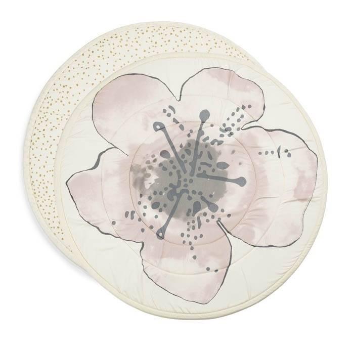 Elodie Details Elodie Details Speeltapijt Embedding Bloom Pink