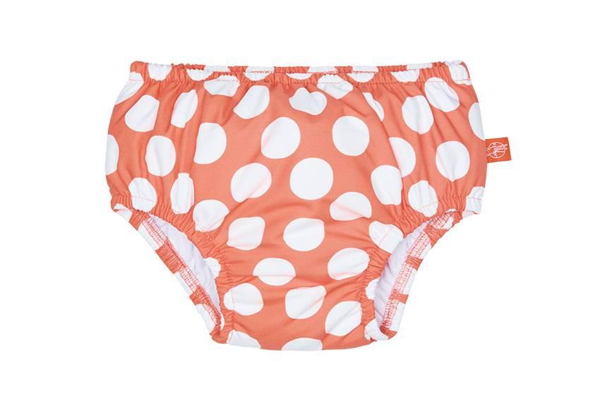 Lässig Splash & Fun Zwemluierbroekje - jolly dots 18 maanden