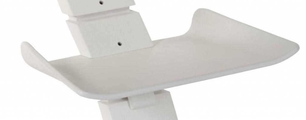 SPINNY WHITE Kinderstoel
