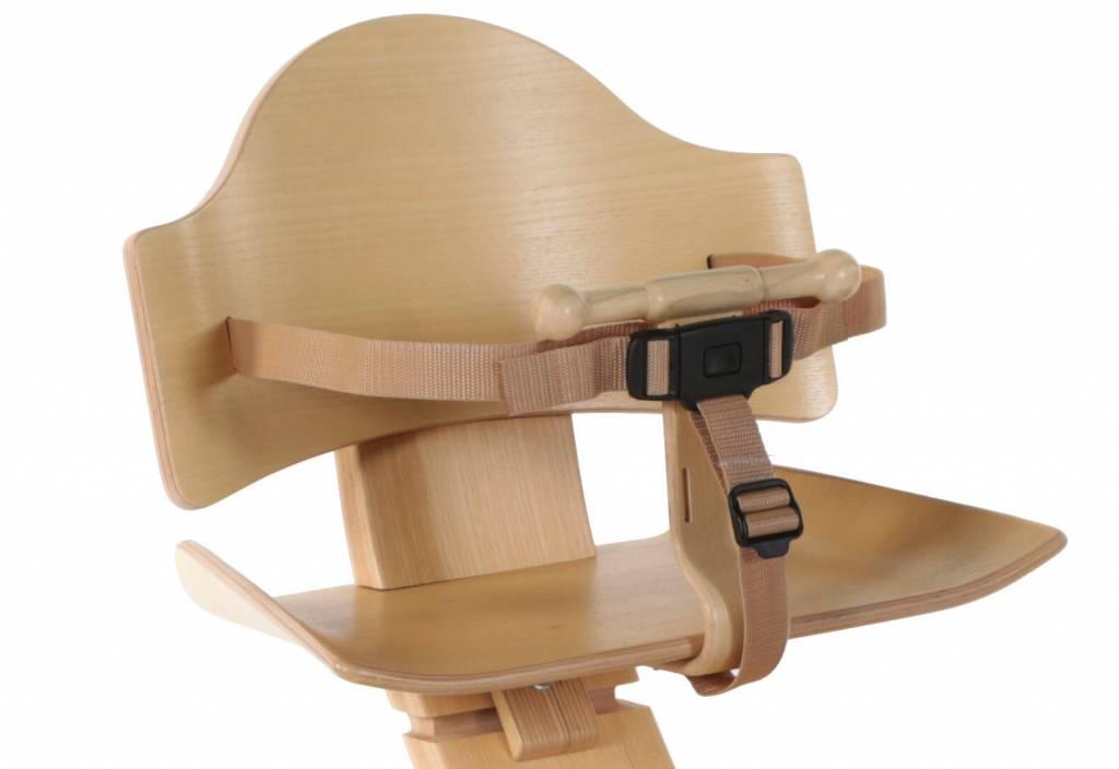 Treppy SPINNY NATURAL Kinderstoel