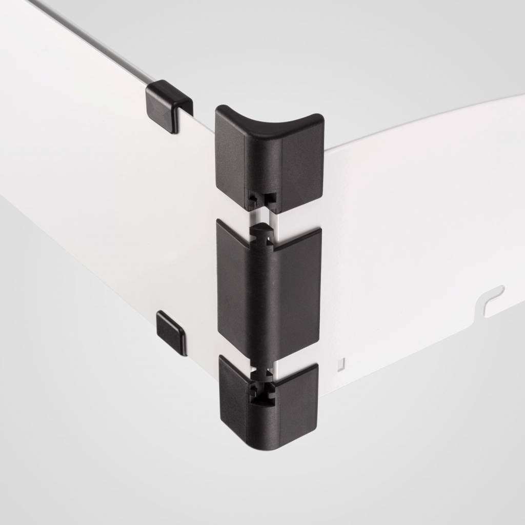 Reer Reer SimplySafe stove guard / fornuis rekje