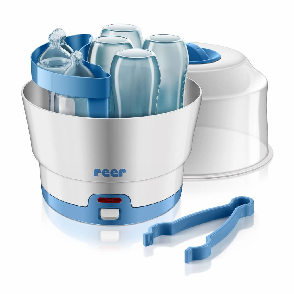 Reer Reer VapoMat Vaporisator / Desinfectieapparaat 36020