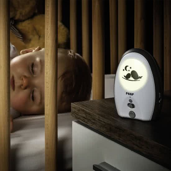 Reer Reer Rigi 400 baby monitor