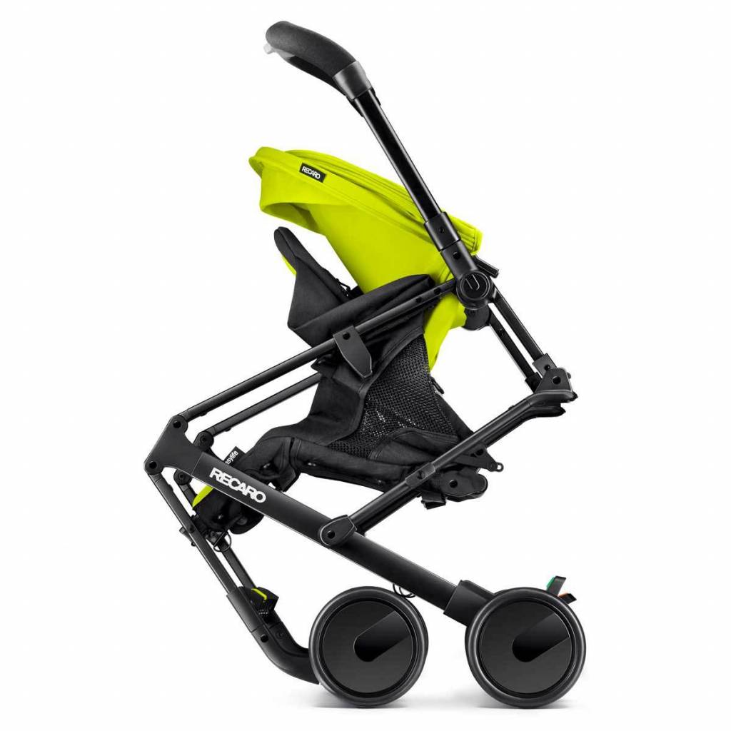 Recaro Recaro Easylife Elite buggy Lime