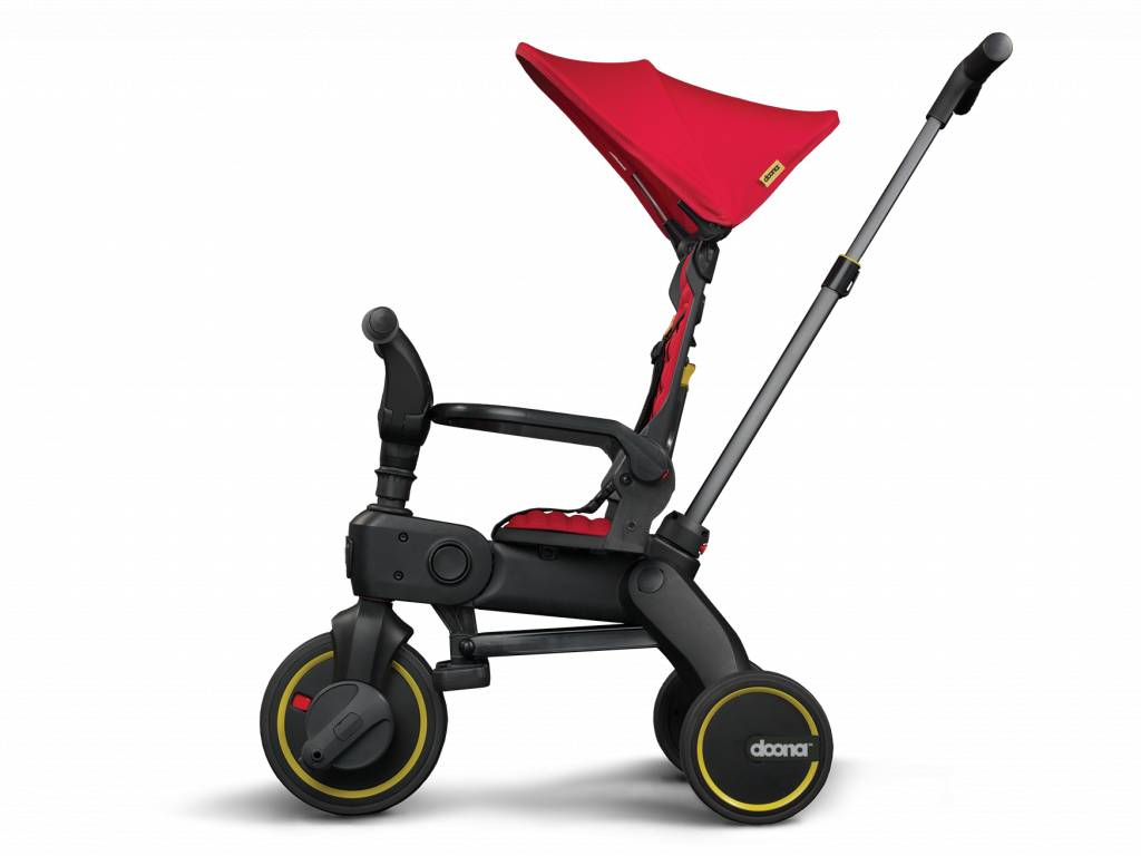 Doona Doona Liki Trike S3 flame red