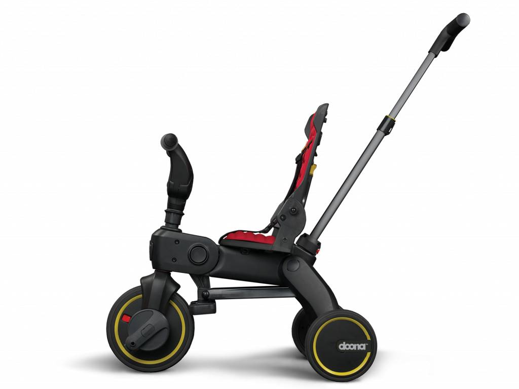 Doona Doona Liki Trike S3 grey hound