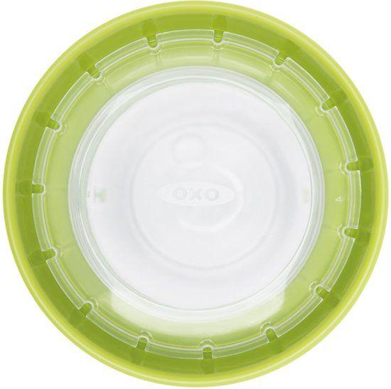 OXO tot Oxo Tot Transitions Trainingsbecher (180 ml) Grün