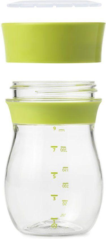 OXO tot Oxo Tot Transitions Trainingsbeker (180 mll) Green