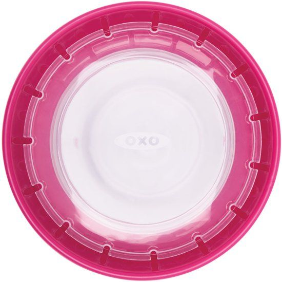 OXO tot Oxo Tot Transitions Trainingsbecher (180 ml) Pink