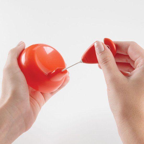 OXO tot OXO tot Borstelset voor sippy & rietjesbeker - Oranje