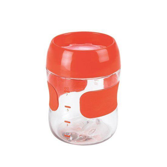 OXO tot OXO tot Trainingsbeker (200 ml) - Oranje