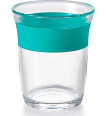 OXO tot Oxo Tot Glas voor grote kindjes - Teal