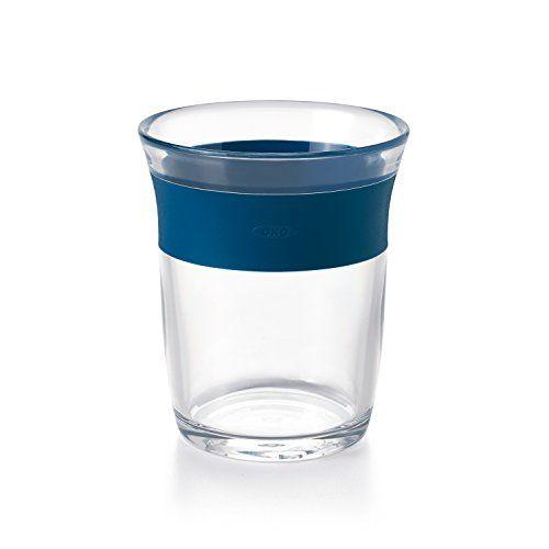 OXO tot Oxo Tot Glas voor grote kindjes - Navy