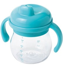 OXO tot Oxo Tot Transitions Sippy Cup with Handles (180 ml) Aqua