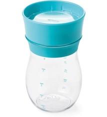OXO tot Oxo Tot Transitions Trainingsbecher (180 ml) Aqua