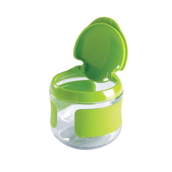 OXO tot OXO tot klein Flip-Top Snackdoosje - Green