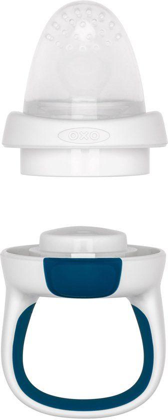 OXO tot Oxo Tot Teething Feeder Navy