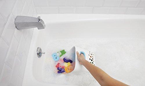 OXO tot Oxo Tot Toy Bin / badspeelgoedopbergbak Aqua