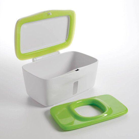 OXO tot OXO tot Doekjesverdeler - Green