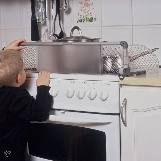Jippie's Jippie's CookerGuard/ Safety cookerguard kookscherm APS 36.