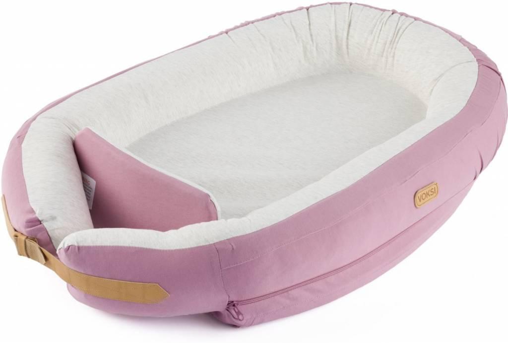 Voksi Voksi Baby Nestje Pink
