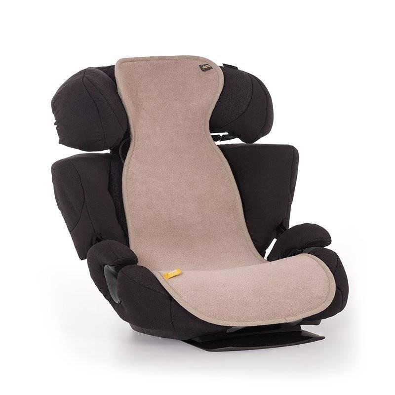 Aeromoov Aeromoov Air Layer voor autostoel gr 2/3 Sand