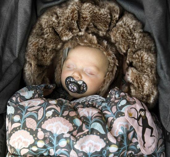 Elodie Details Elodie Details Fopspeen 3m+ Midnight Bells