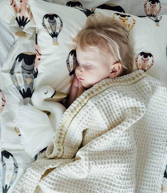Elodie Details Snuggle The Ugly Duckling