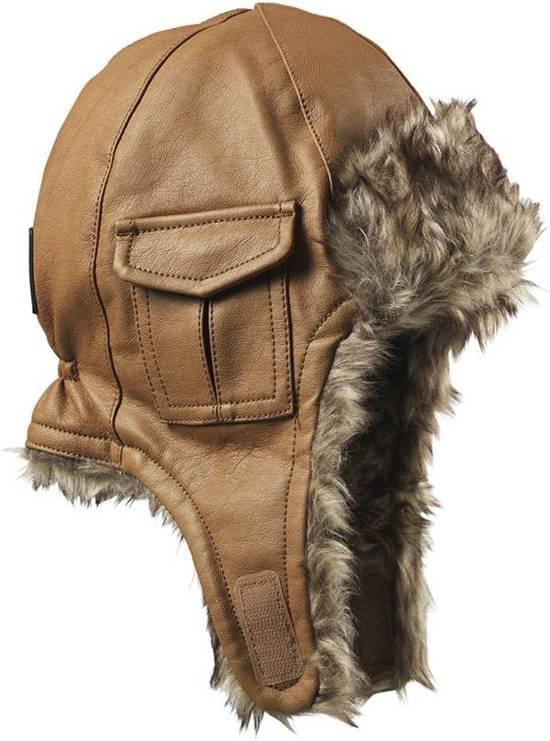 Elodie Details Elodie Details Caps Chestnut Leather 2-3y