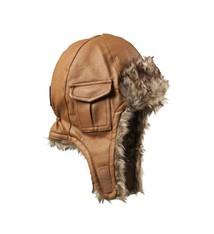 Elodie Details Elodie Details Caps Chestnut Leather