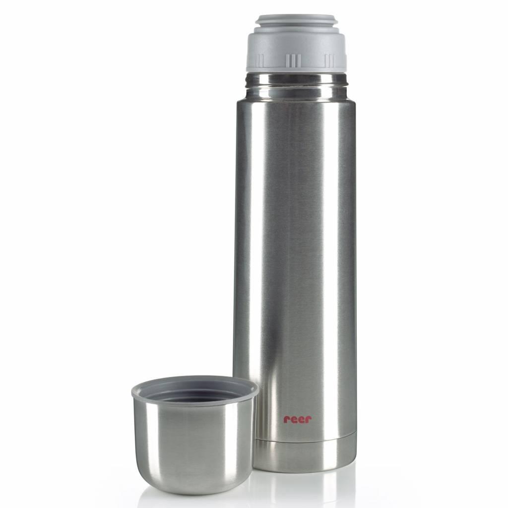 Reer Reer Edelstahl Thermosflasche 750 ml