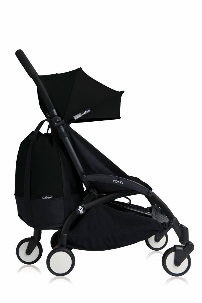 Babyzen Babyzen Yoyo+ Bag - Black