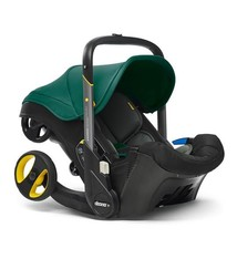 Doona Doona Autositz und Buggy in einem: Racing Green