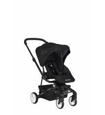 Easywalker Easywalker Charley Kinderwagen Night Black