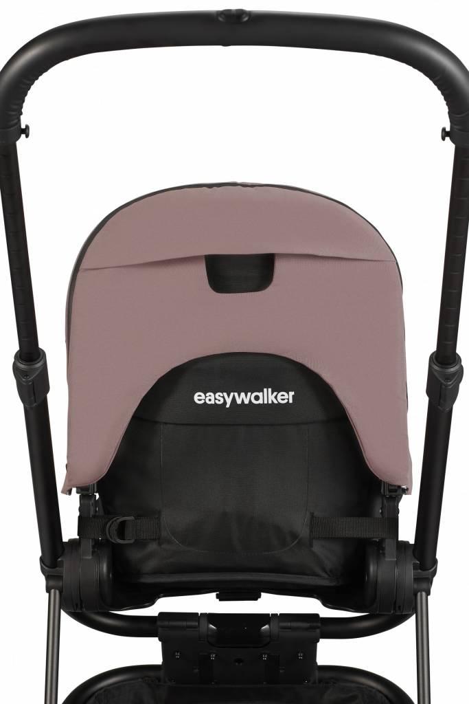 Easywalker Easywalker Charley Kinderwagen Desert Pink