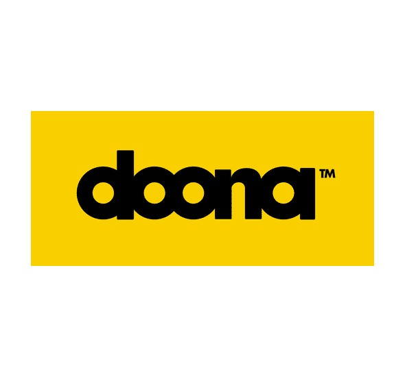 Doona Doona LIKI Trike S5 Renngrün
