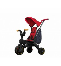 Doona Doona LIKI Trike S5  Flame Red
