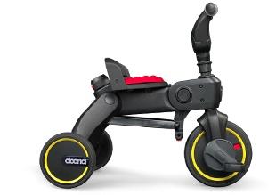 Doona Doona LIKI Trike S5  Grey Hound
