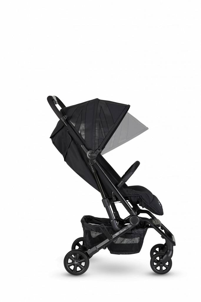 Easywalker MINI by Easywalker buggy XS Soho Grey