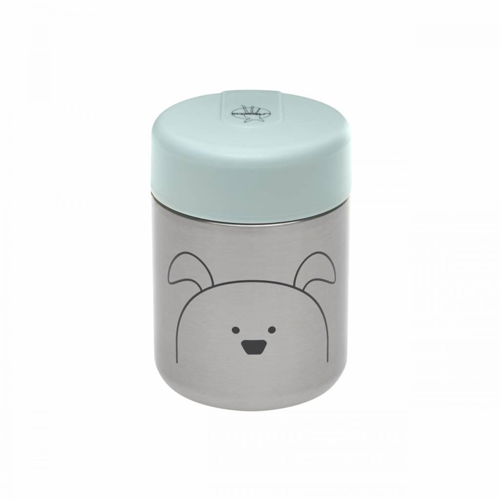 Lässig Lässig  food jar (isothermisch bewaarpotje) voor babyvoeding Little Chums Dog