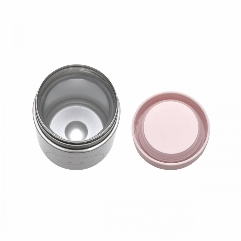 Lässig Lässig food jar (isothermisch bewaarpotje) voor babyvoeding Little Chums Mouse