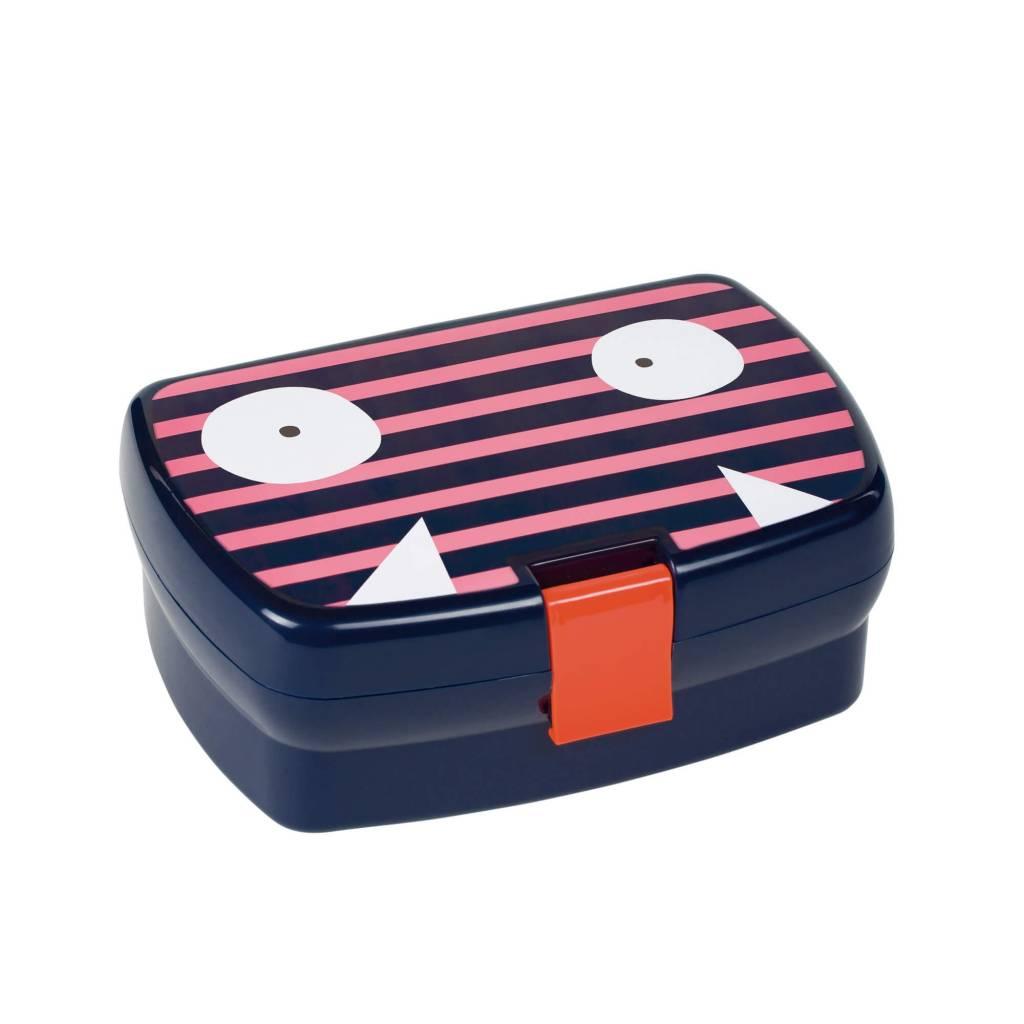 Lässig Lässig Lunchbox Little Monsters Mad Mabel