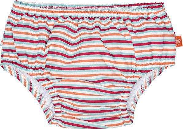 Lässig Lässig Splash & Fun Schwimmwindelhose - Kleine Streifen 18 Monate