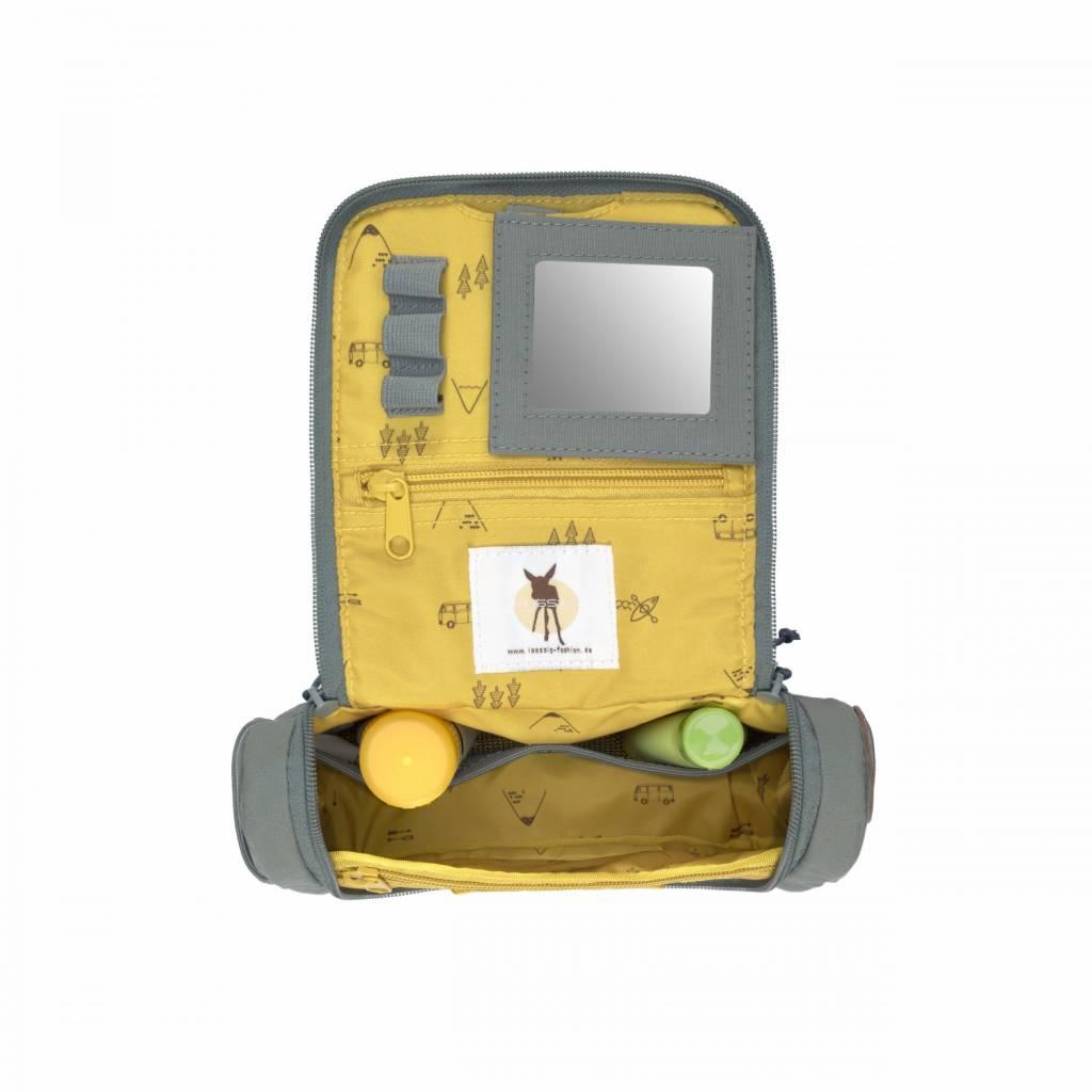 Lässig Lässig Toilettasje  Adventure Bus