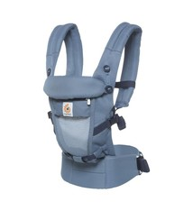 Ergobaby Ergobaby Babytrage 3P Adapt - Cool Air Mesh Oxford Blau