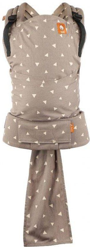 Tula Tula Babydraagzak Half Buckle Sleepy Dust