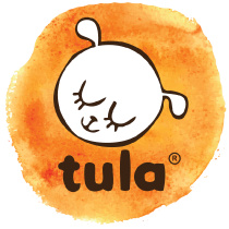 Tula Tula peuter kleuter rugzak Deep Ocean