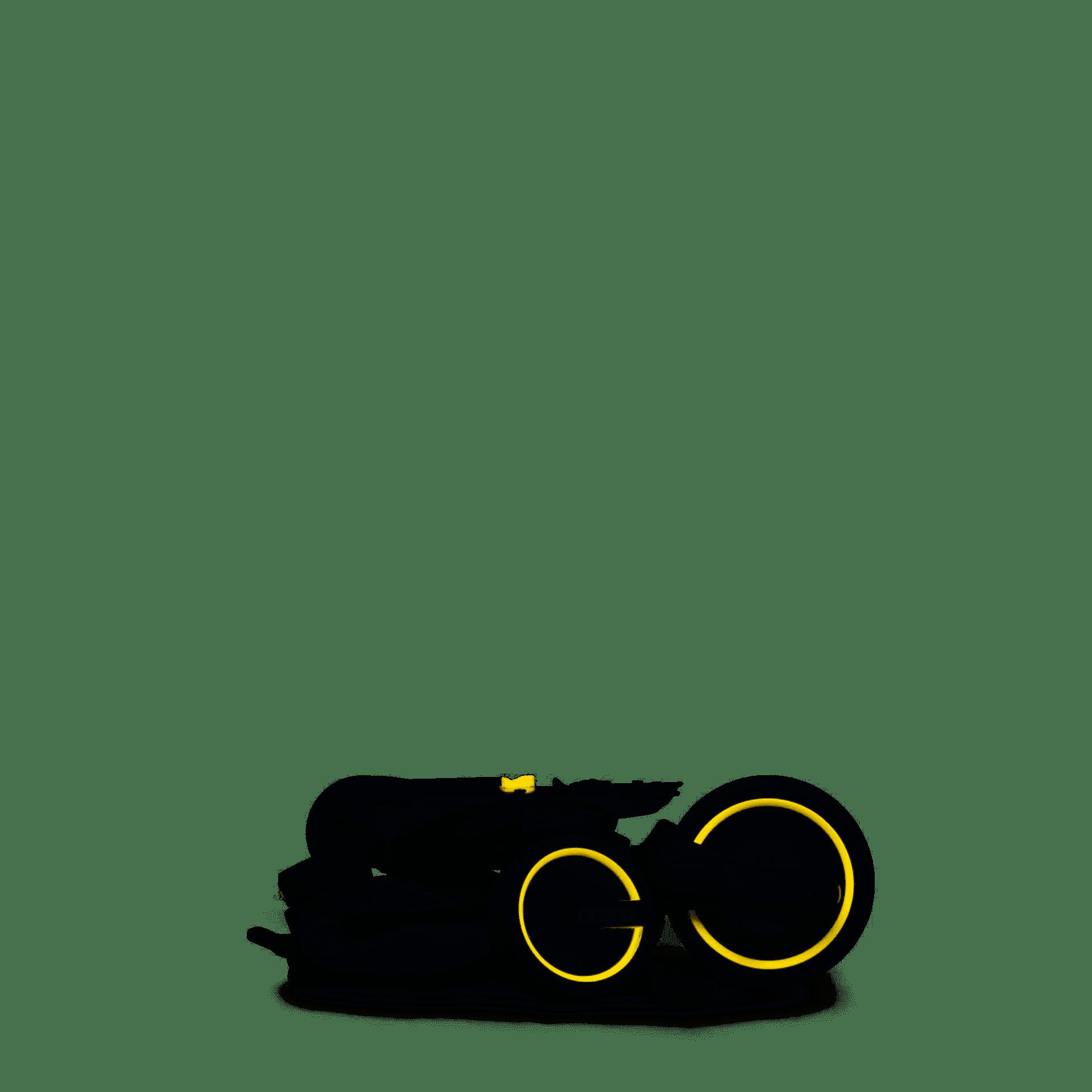 Doona Doona Liki Trike S1 grauer Hund
