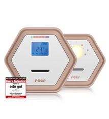 Reer Reer BeeConnect Plus digitale babyfoon